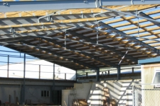6. Frames Purlins